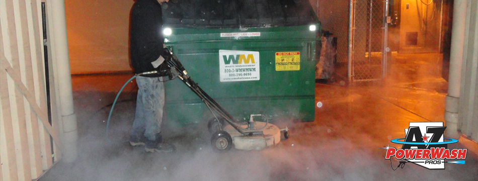 dumpster-pad-cleaning-peoria